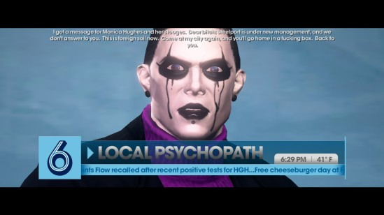 saints row the third face thing