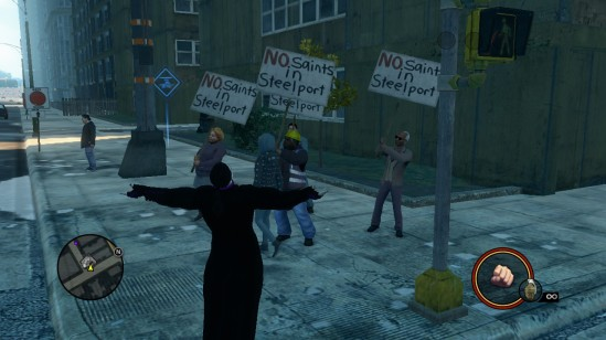 saints row the third hearts and minds