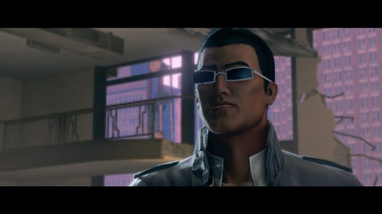 saints row the third johnny gat