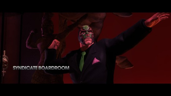 saints row the third killbane
