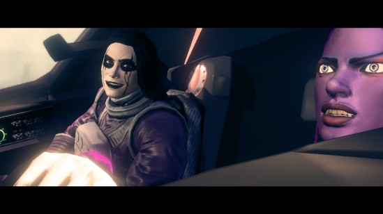 saints row the third personality 2