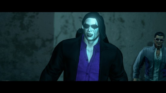 saints row the third personality 3
