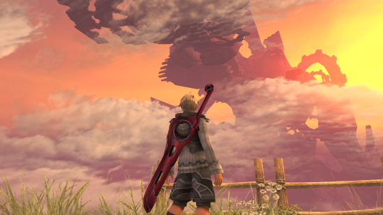 Xenoblade Chronicles-screenshot stolen from gamingenthusiast.net