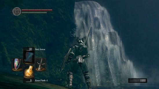 darksouls9darkrootbasinwaterfall