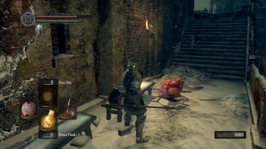 Dark Souls Ariamis Engorged Zombie Slayer