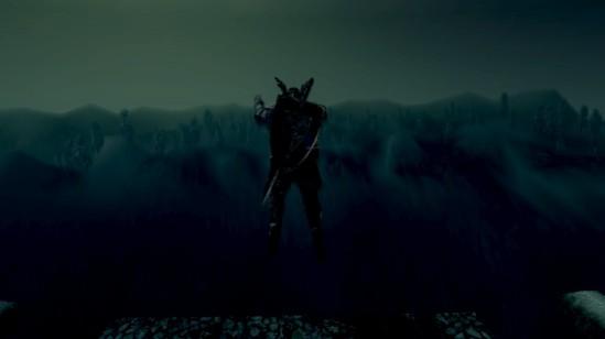 Dark Souls Ariamis Leap