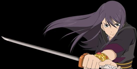 tales of yuri