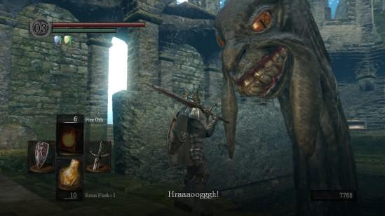 Dark Souls 21 Frampt WTF
