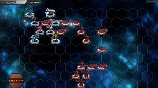 sunrider battles screenshot 2