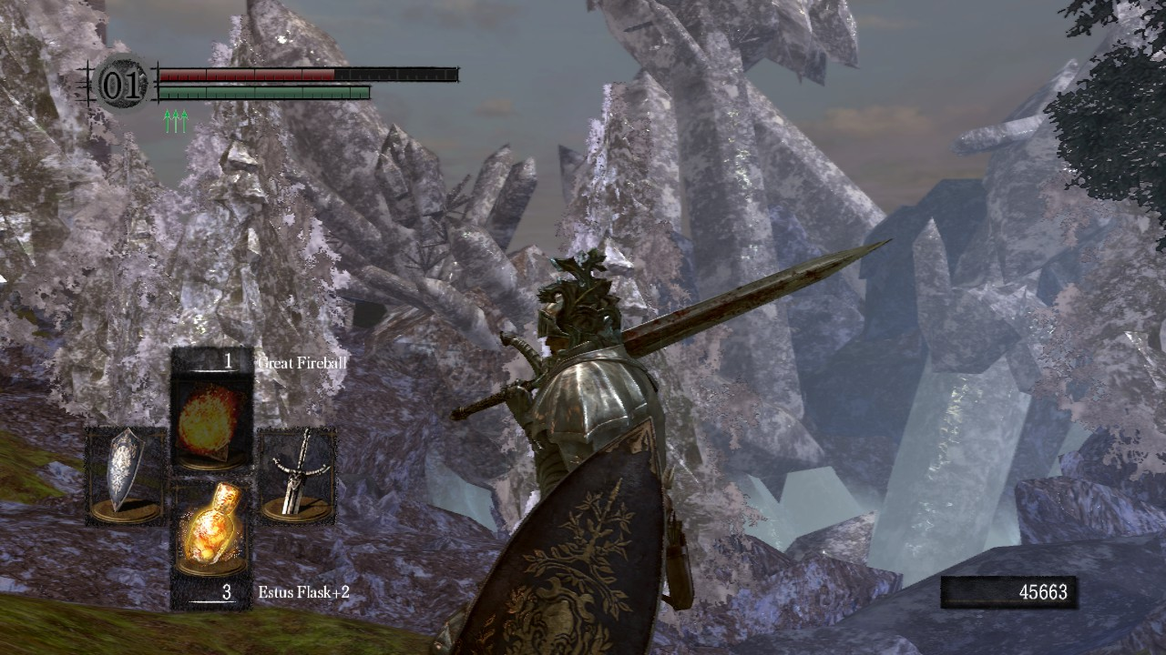 how to get to seath the scaleless
