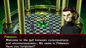 Philemon Dialogue