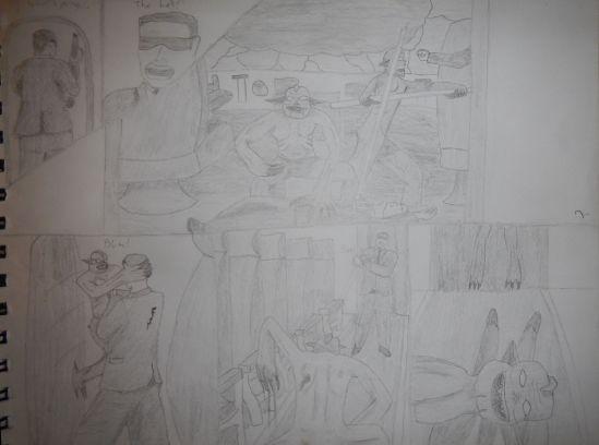 New Eden Page 25B
