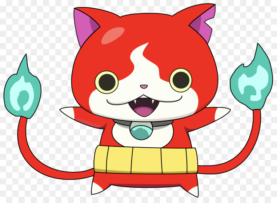 kisspng-jibanyan-cat-wikipedia-encyclopedia-pusheen-5b367e1f06ba31.2940430015302978870276.jpg
